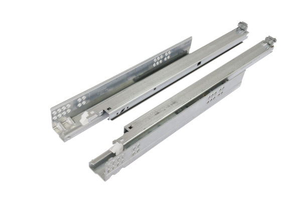 Blum Tip-on Drawer Runners