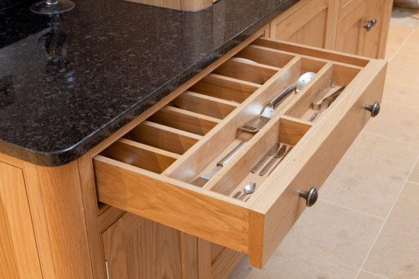 Bespoke Cutlery Inserts UK