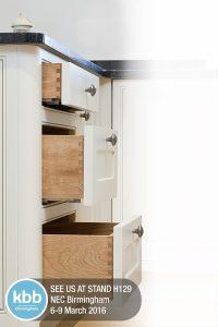 Kitchen drawer box online