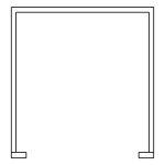 Inframe Drawers Design