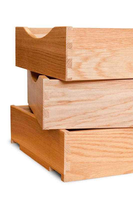 Bespoke Drawer Sizes Online Uk