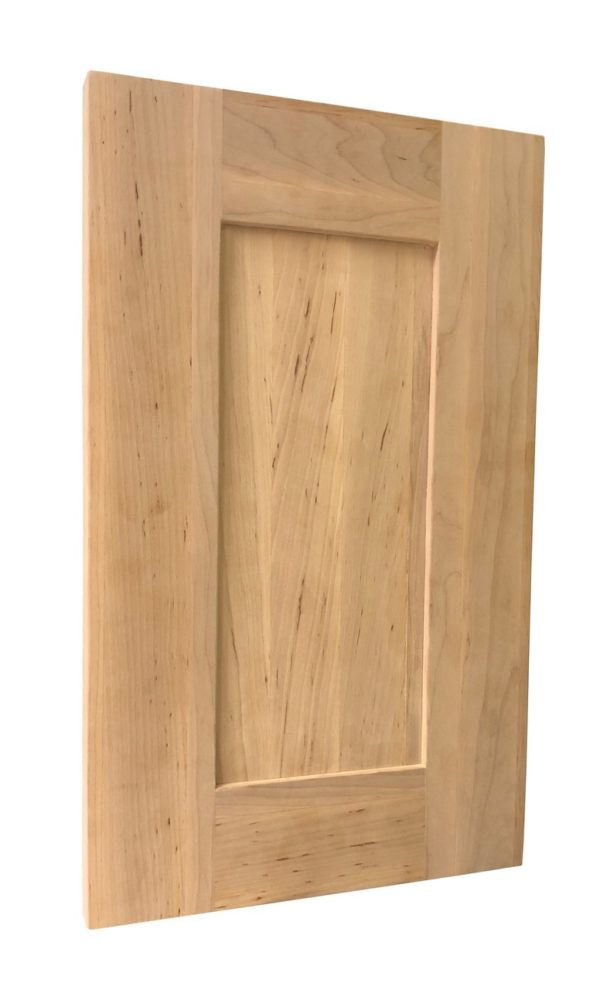 Solid Wood Shaker Style Doors