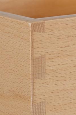 Beech Bespoke Dovetail Drawers