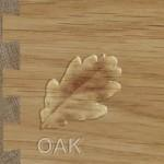 oak dovetail probox drawers