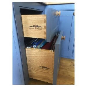 Solid Timber Drawer Boxes Online Uk