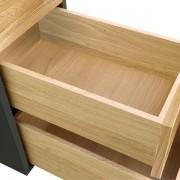 Eko in cabinet