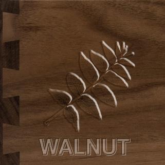Walnut Dovetail Drawers UK